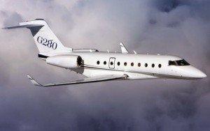 Passenger Charter Aircraft Service