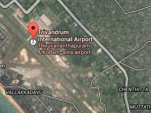 Thiruvananathapuram-airport