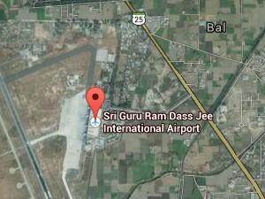 amritsar-airport