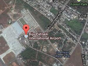 bhubaneshwar-airport
