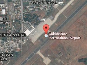 coimbatore-airport