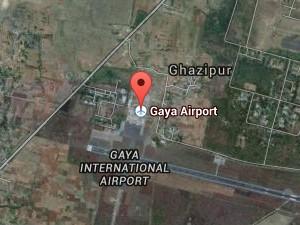 gaya-airport