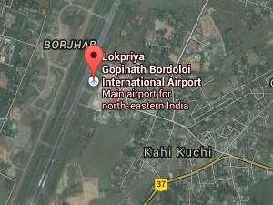 guwahati-airport