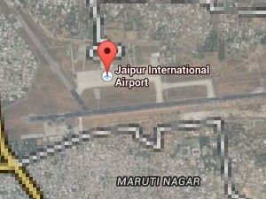 jaipur-airport