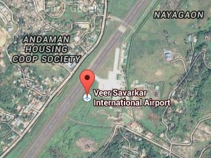 port-blair-airport