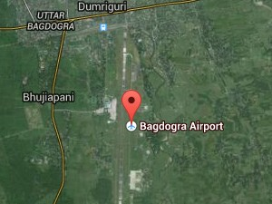 siliguri-airport