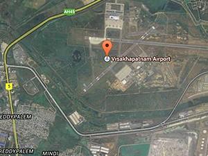 visakhapatnam-airport