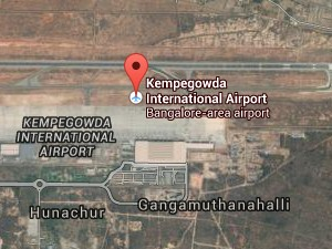 bengluru-airport