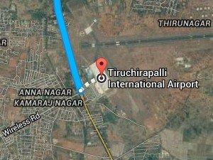 tiruchirapalli-airport