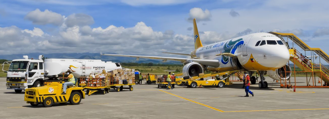 Air Cargo Charter Services, Cargo Charter Services In India